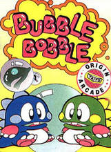 Download 'Bubble Bobble (208x208)(Motorola)' to your phone