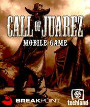 Download 'Call Of Juarez (320x240)' to your phone