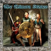 Chronicles Of Avaels - The Chimaera Stones