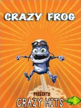 Download 'Crazy Frog (240x320)' to your phone
