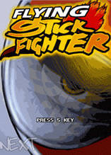 Flying Stick Fighter (240x320)