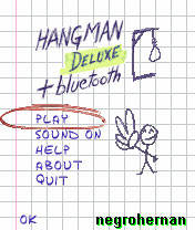 Download 'Hangman Deluxe (240x320)' to your phone