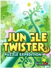 Jungle Twister Puzzle Expedition (176x220)(W810)