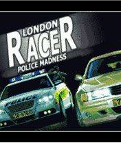 London Racer Police Madness (176x208)(176x220)