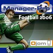 Manager Pro Football 2006 (240x320)
