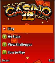 No limit casino j2me casino full movie online
