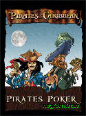 Pirates Of The Caribbean Poker (240x320)