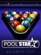 Pool Star - Atlantic City (240x320)