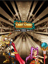 Saint Stone - Knight Legend (240x320)