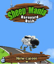 Sheep Mania - Barnyard Dash (176x208)