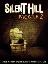 Silent Hill Mobile 2 (128x160)