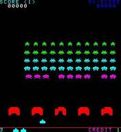 Space Invaders (240x320)