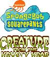 SpongeBob - Creature From The Krusty Krab (240x320)