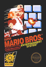 Super Mario Bros (Nescube) (Multiscreen)