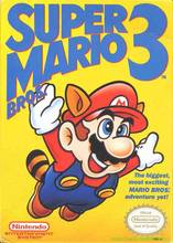 Super Mario Bros 3 (NES Emulator)