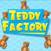 Teddy Factory (240x320)