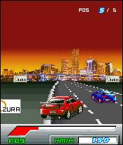 Download 'Underground Racer (128x128)' to your phone