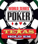 World Series Of Poker - Texas Hold'em (240x320)